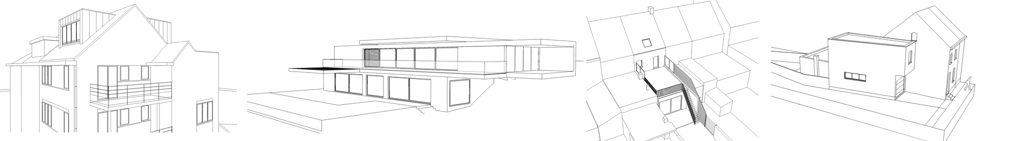 Architecte Uccle transformation